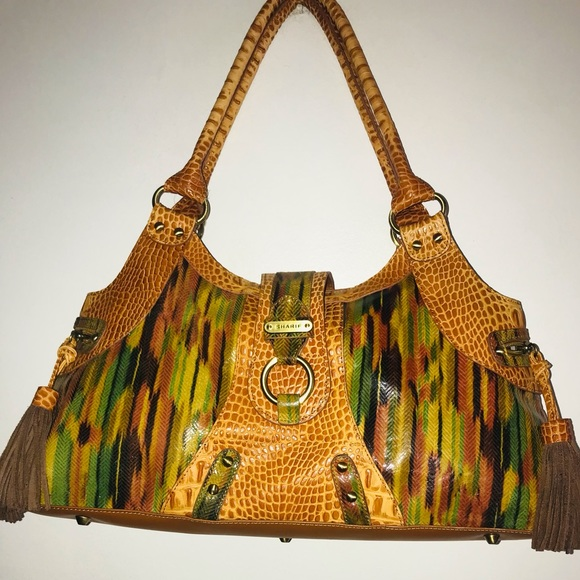 Sharif Studio Handbag